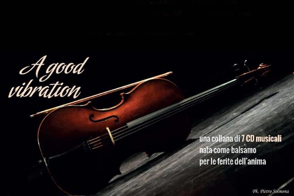 a good vibration